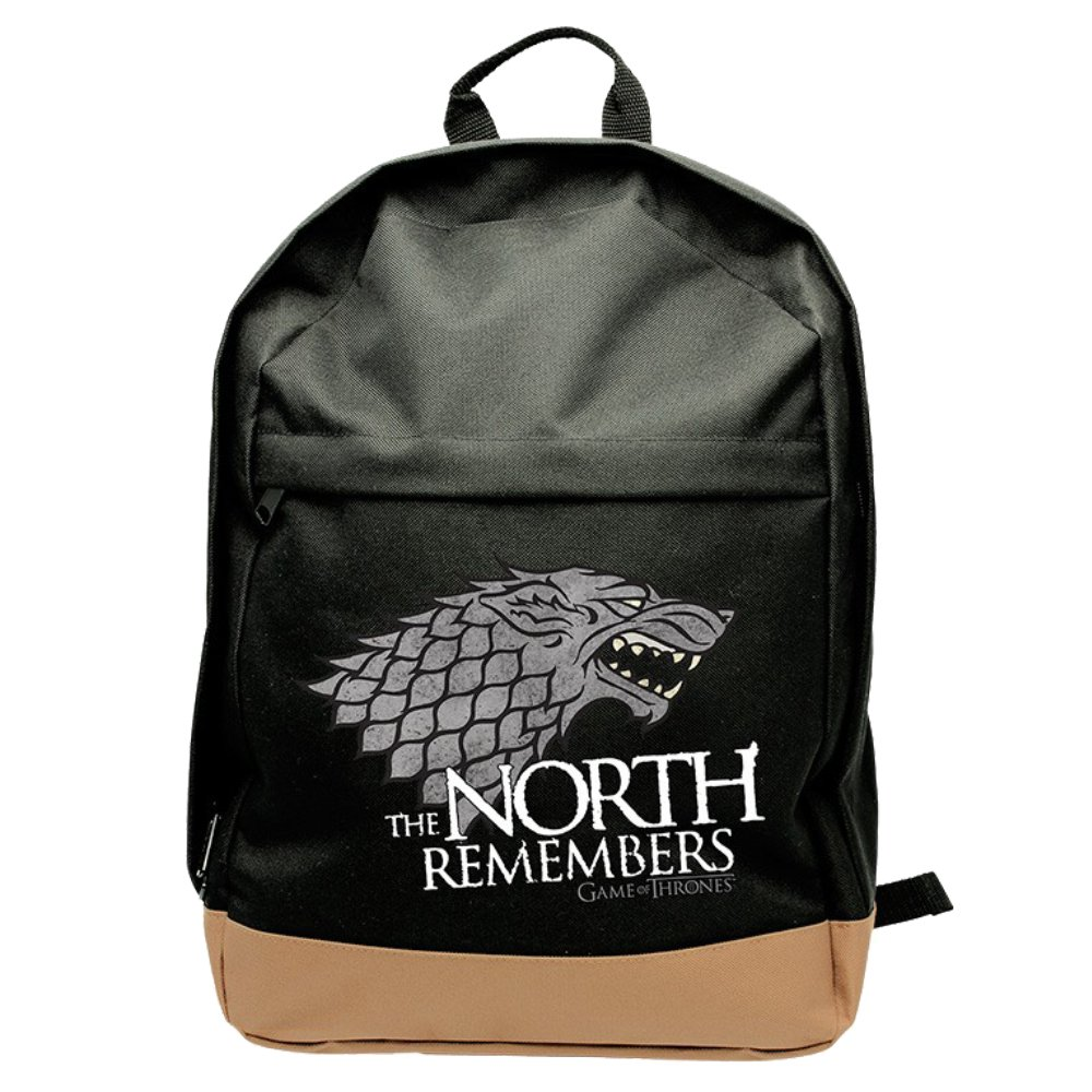 "ABYstyle – GAME OF THRONES – ""Stark"" backpack"