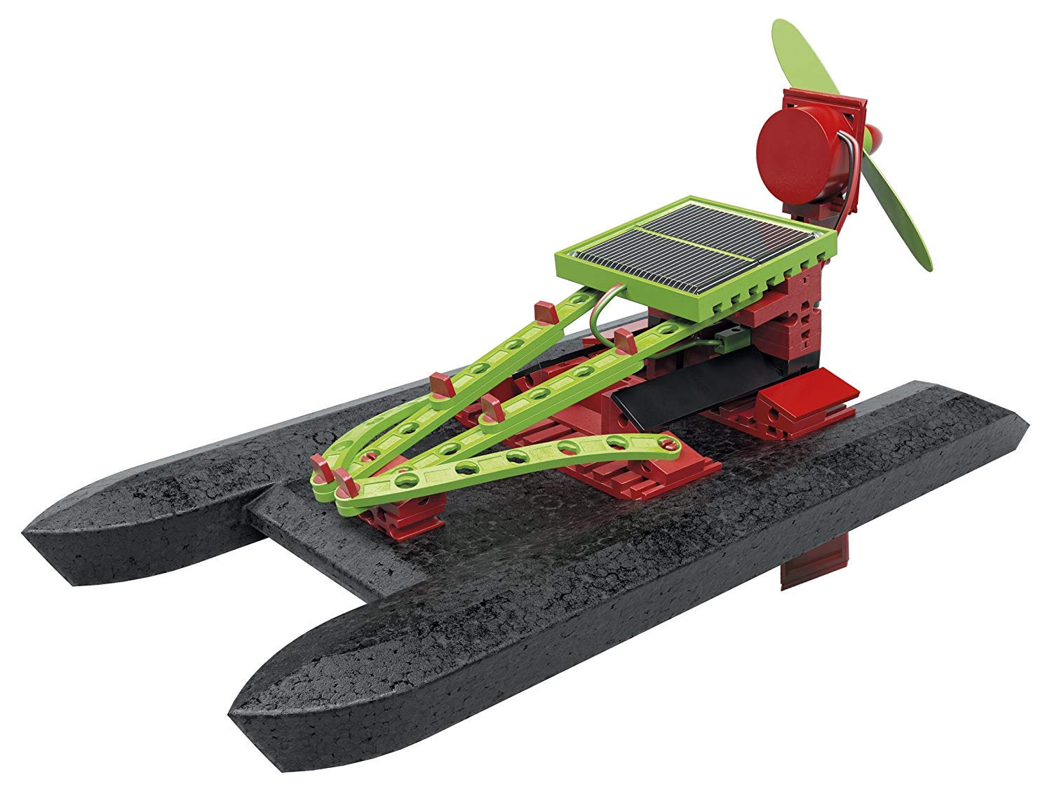 "Fischertechnik 533875 ""Solar Power"" Construction Set"