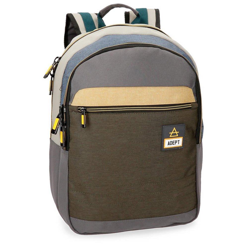 Adept Camper  15,6″ laptop backpack 44 cm.