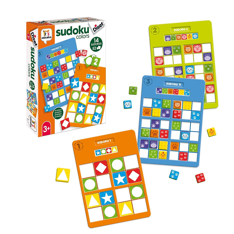 Diset Educational Game, 68969