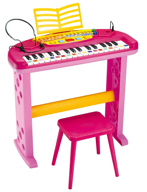 Bontempi Speak and Play Computer Organ