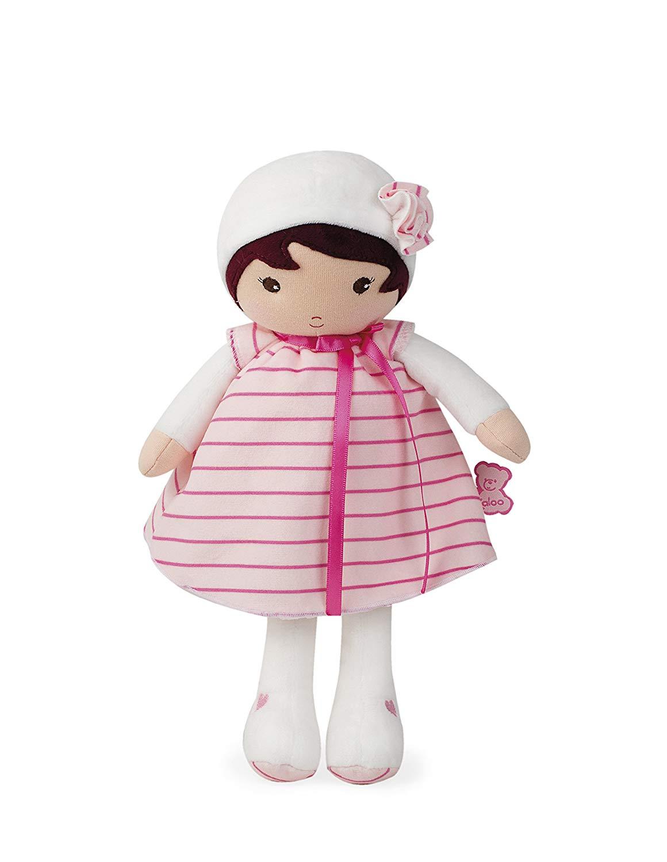 Kaloo K962077 Tendresse My First Soft Doll Rose K, 32 cm/17.7 Inch