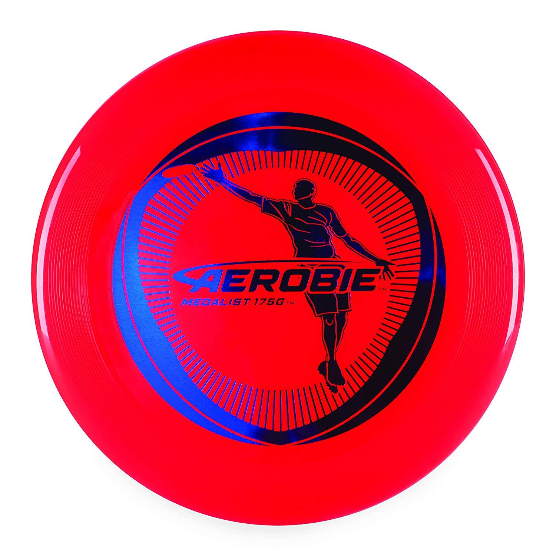 Aerobie 6046419 Medalist 175G Disc (Red)