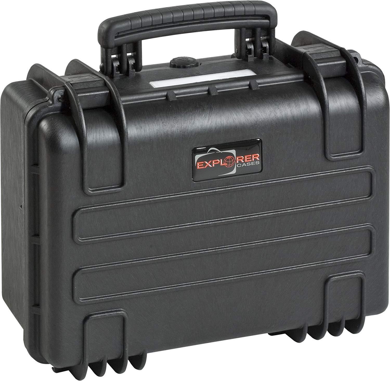 Explorer Cases 3818 410 x 340 x 205 cm Case – Black