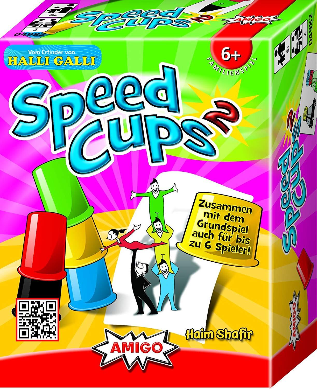 "Amigo 4982 ""Speed Cups 2"" Game"