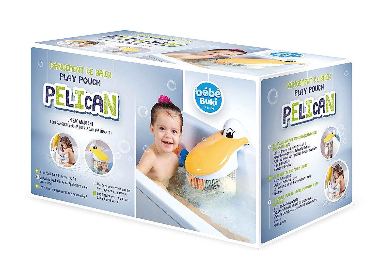 Bébé Buki Pelican Play Pouch