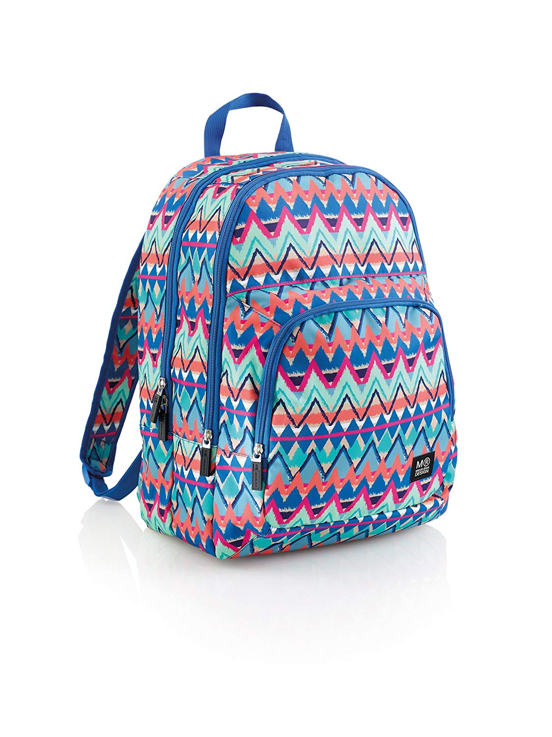 Miquelrius Mochila Children's Backpack, 42 cm, Multicolour (Multicolor)