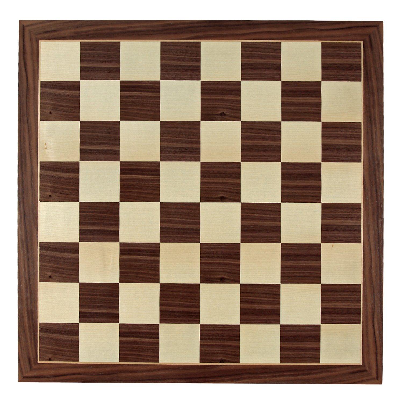 Aquamarine Games Chess Board (Compudid FD101917)
