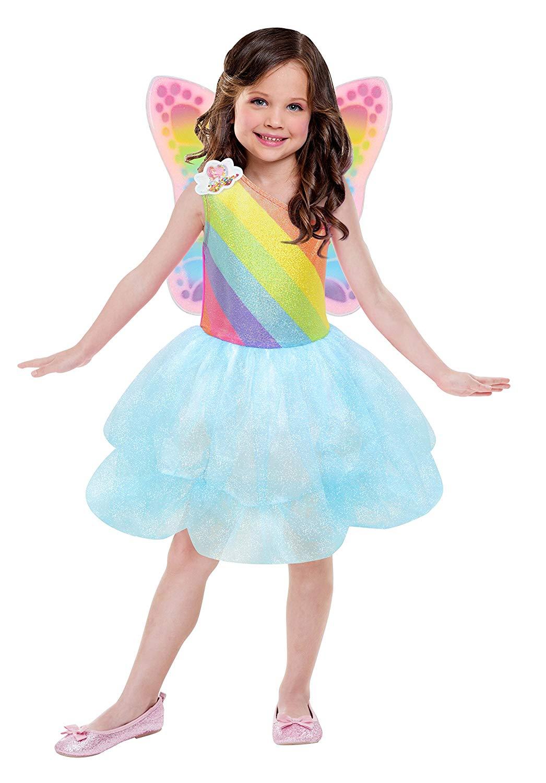 Amscan Barbie Wolke Tutu Dress Costume–-990237798–110cm