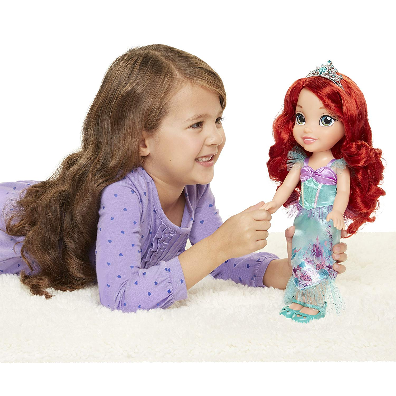 Ariel My First Toddler Doll