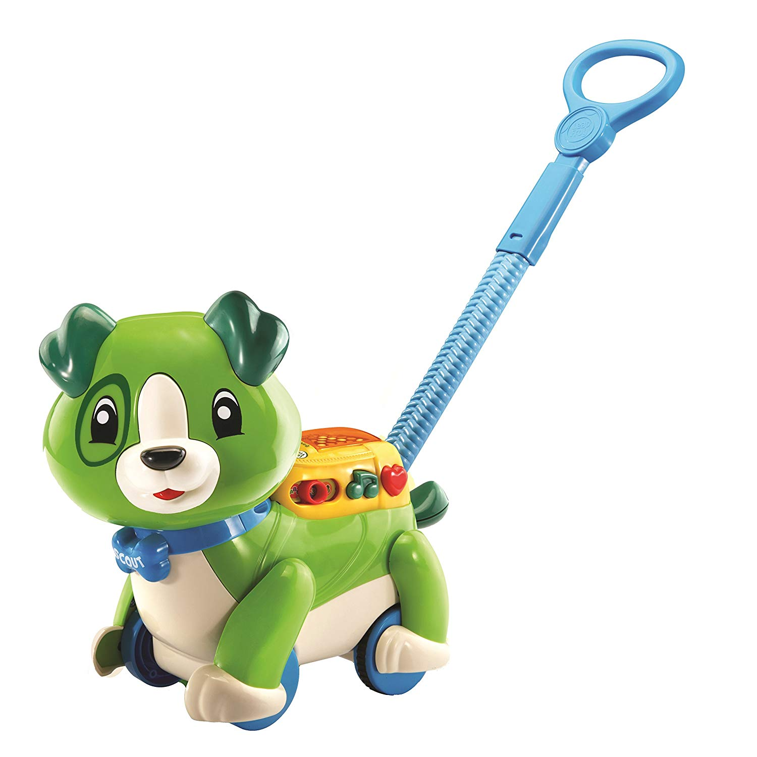 Cefa Toys Scout Walk of Letters (00700)