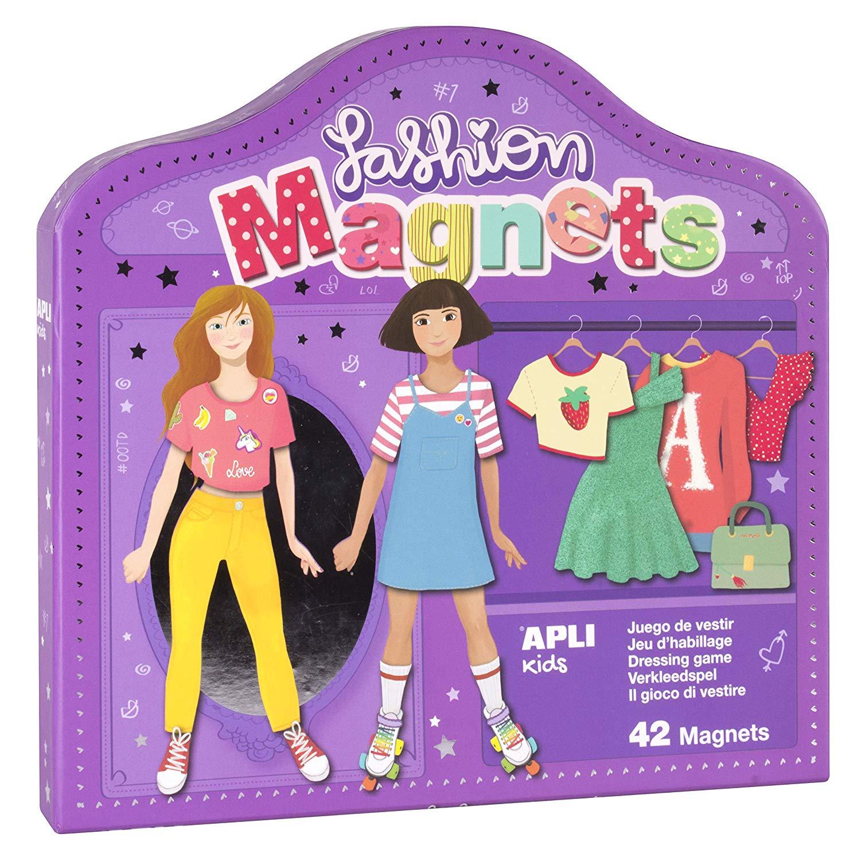 "Apli kids 17201 ""Fashion Magnetic Game"