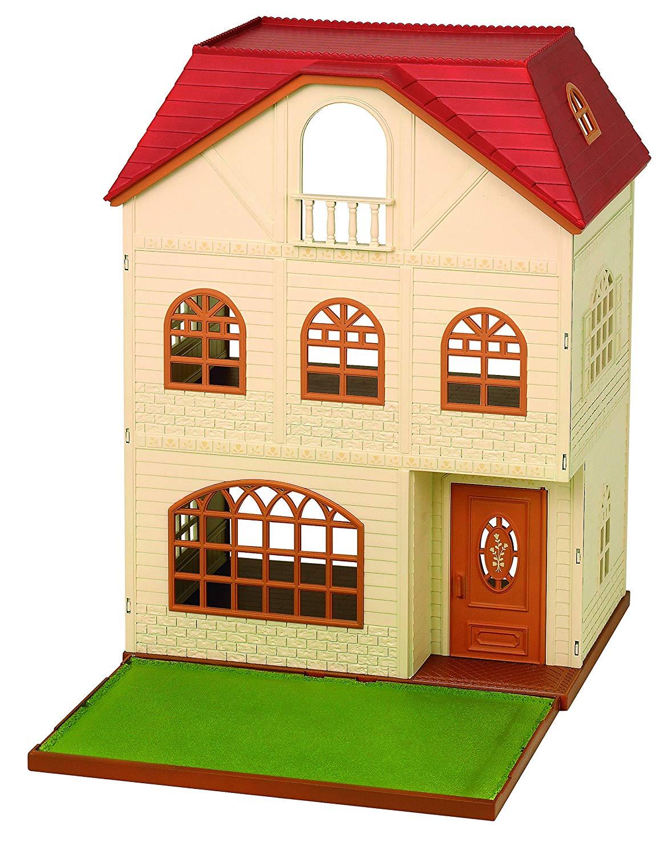 Sylvanian Families – Cedar Terrace