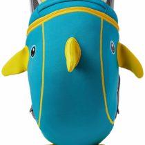 Trespass Infanti, Marine, Waterproof Neoprene Backpack, Blue