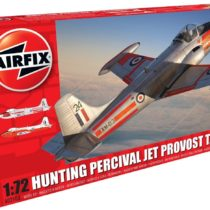 Airfix A02103 Model, Multi, 1: 72 Scale