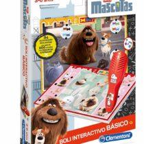 Clementoni Boli Interactive Secret Life Pets (55143.9)