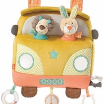Babysun–Musical Toy Bright Funky Friends Deluxe