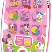 Clementoni Baby Minnie–Disney–First Age–62949–My First Tablet
