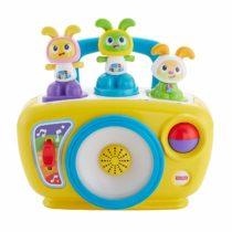 Fisher-Price Mattel FLP39 – BeatBo BoomBox Toy