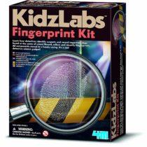 4M Fingerprint Kit