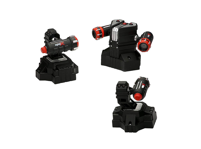 SpyX 10278 Lazer Trap Alarm, Multi