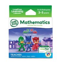 LeapFrog 490203″ Learning Game PJ Masks Toy