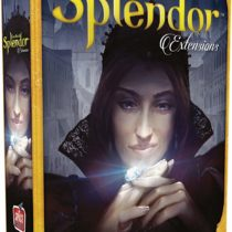 Asmodee Splendor – Ext. Cities of Splendor