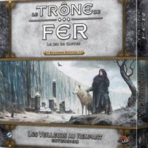Asmodee – Throne Of Iron PVE: The Line of Defence, ffgt22 Veilleurs, No