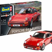 07179 – Porsche 911 Turbo, 1:25 Scale
