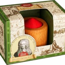 Professor Puzzle GM1098 Wooden Gravity Puzzle