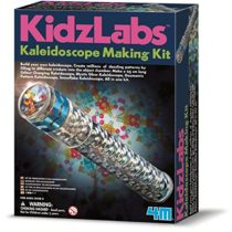 4M 83745 Kidz Labs Kaleidoscope Making Kit
