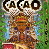Abacus Spiele ABA04151 Cacao Empfohlen SdJ15 Game