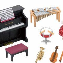 Sylvanian Families – Music Set