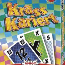 Amigo 01806Spiel + Freizeit Crass kariert