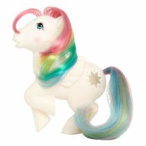 Basic Fun. 35255 Starshine Scented Rainbow Pony