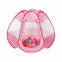 Knorrtoys 80005 knoortoys LIEF Pool Girls 50 Balls, Multi Color