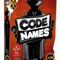 iello 51285 Code Names – Party Game – French version