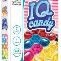 SmartGames – SG438 – IQ Candy