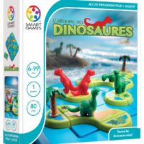 Smartgames – 282 FR – Canary The Dinosaur – Childrens Kids Play The Reflexion