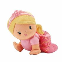Fisher-Price Touch N Crawl Princess Doll