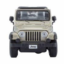 1:24th Special Edition – Jeep Wrangler Rubicon