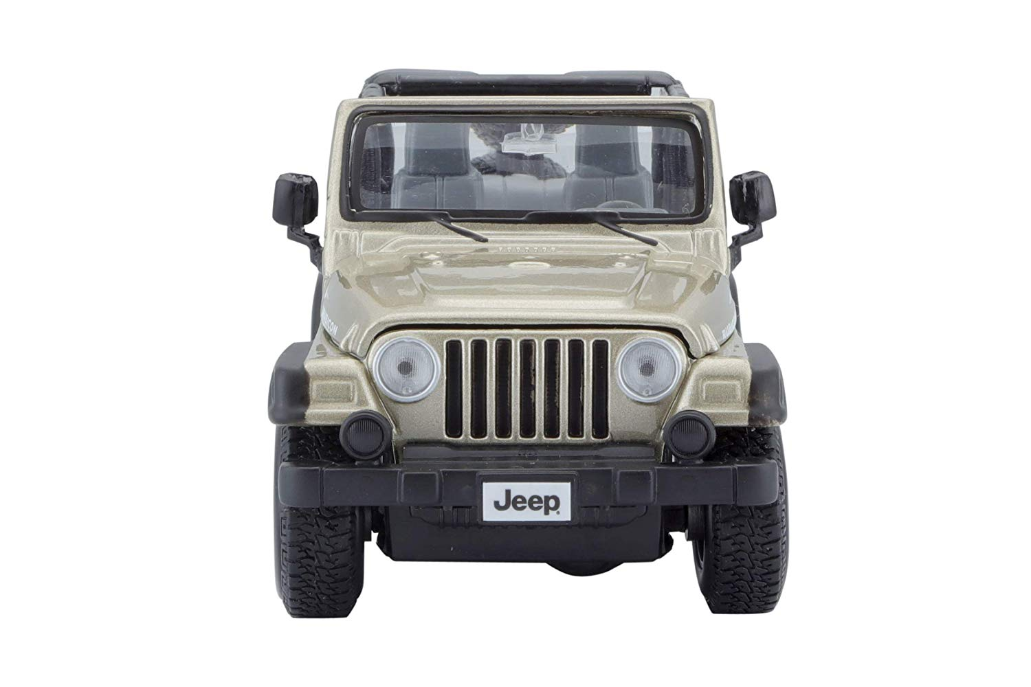 1:24th Special Edition – Jeep Wrangler Rubicon