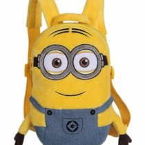 Gipsy 070348 – Plush Backpack – Minions