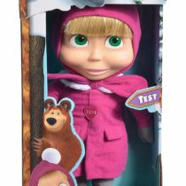 Singing Masha Doll