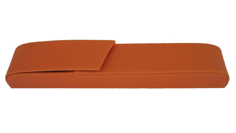 Alassio Pen Case Rivoli Orange