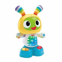 Fisher-Price – Robot Robi, Baby Learning Robot, Educational Toys Portuguese version