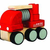 Plan Toys Mini Fire Engine