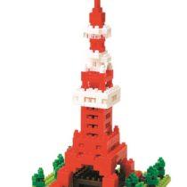 Nanoblock Tokyo Tower