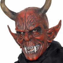 Smiffys Devil Demon Mask