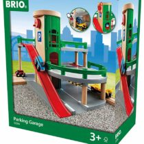 BRIO World – Parking Garage